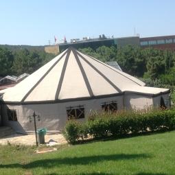 Yörük Çadırı