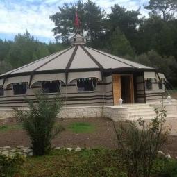 Oba Çadırı